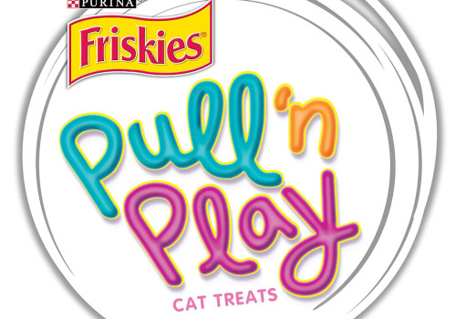 Friskies Pull 'n Play Launch