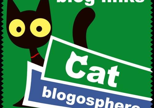 World Cat Day 2017 Blog Links