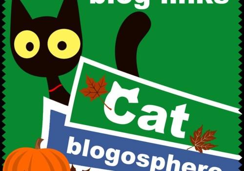 Saturday October 1st Blog Links