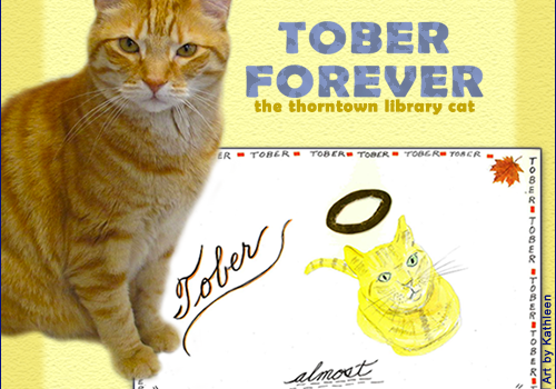 Rest In Peace, Tober