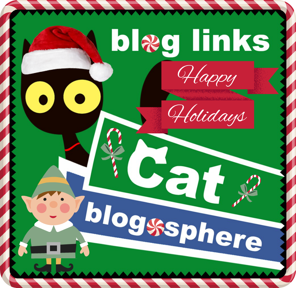 Merry Christmas 2017 Blog Links