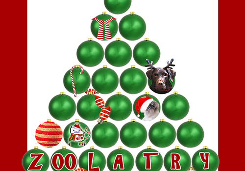 Holiday Theme Your Blog