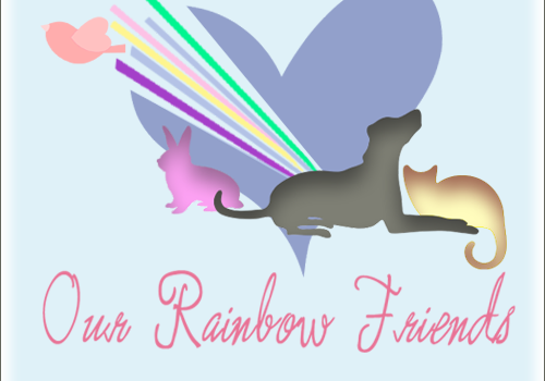 Visit Our Rainbow Friends