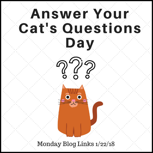 Monday 1/22 Blog Links