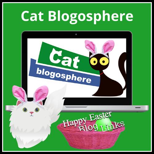 Easter Blog Links