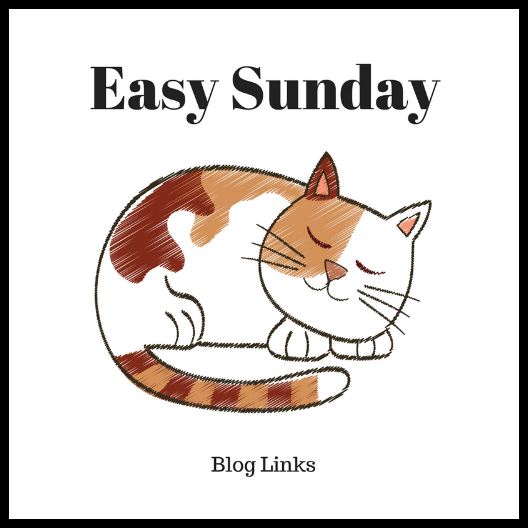 Sunday 5/20 Blog Links