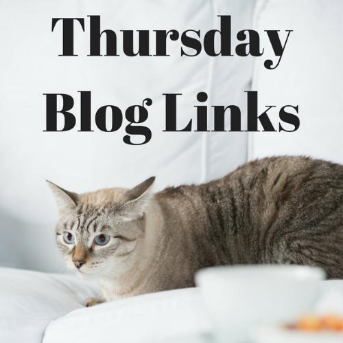 Thursday 5/31 Blog Links