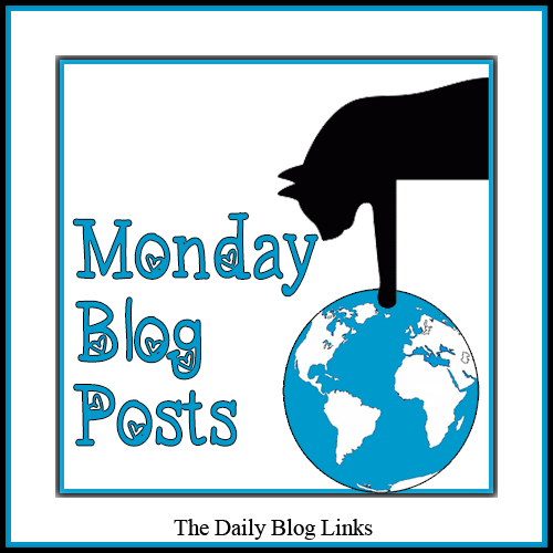 Monday 1/14 Blog Links
