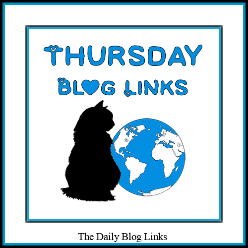 Thursday 8/16 Blog Links