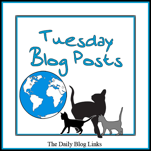 Tuesday 5/7 Blog Links