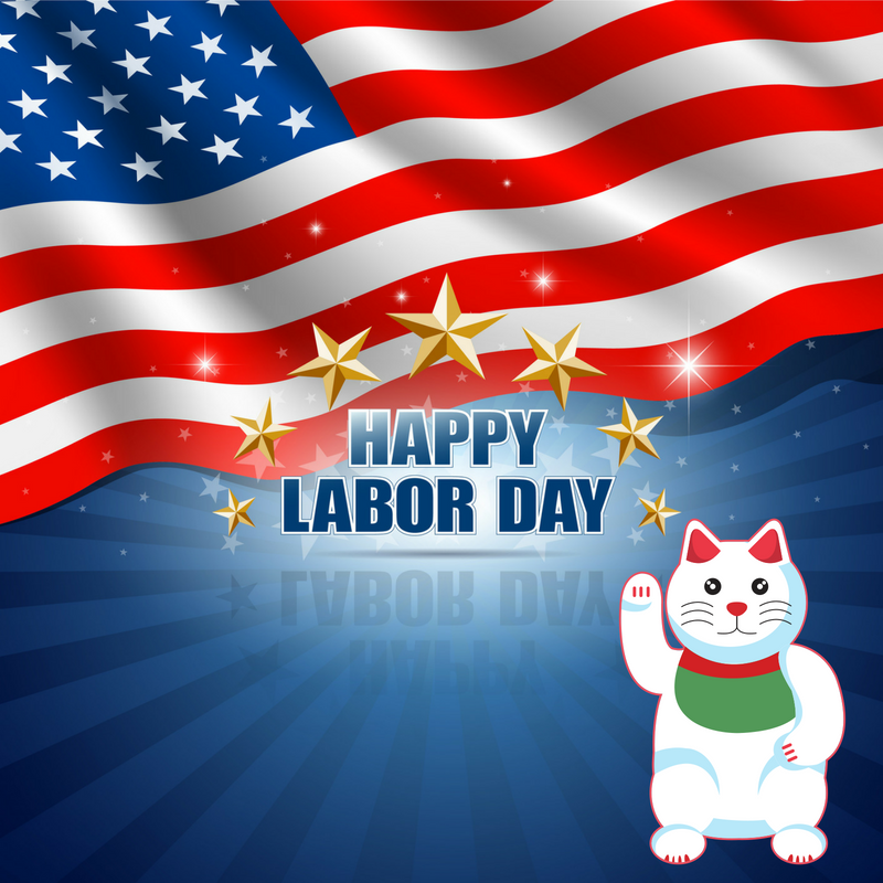 Labor Day Blog Links