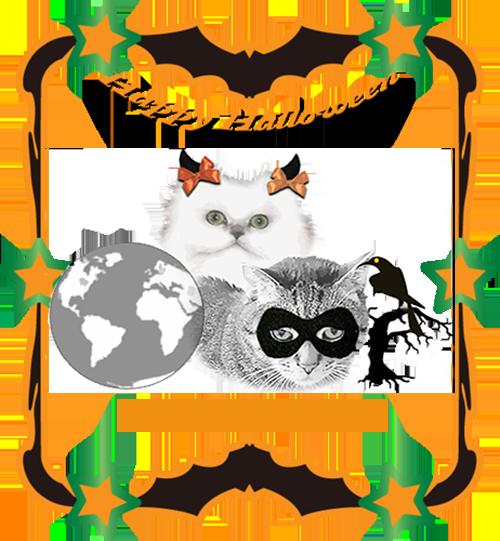 Halloween 10/31 Blog Posts