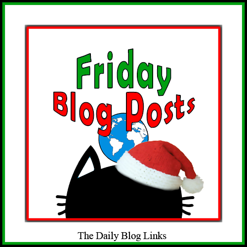 Friday 12/7 Blog Links