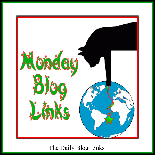 Monday 12/9 Blog Links