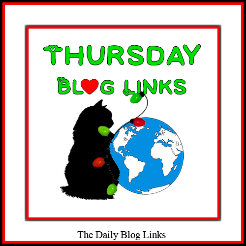 Thursday 12/20 Blog Links