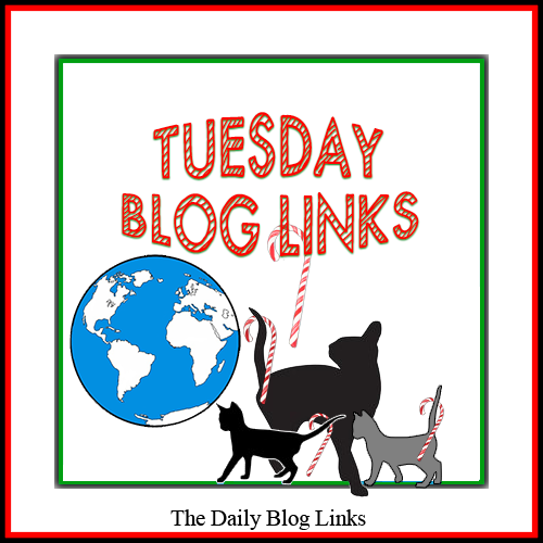 Tuesday 12/18 Blog Links