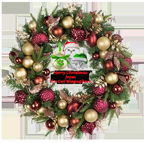 Christmas 12/25 Blog Links