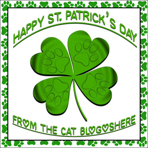 St. Patrick's Day 3/17 Blog Links