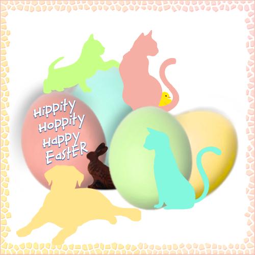 Easter 4/21 Blog Links
