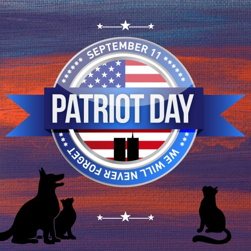 Patriot Day 9/11 Blog Links
