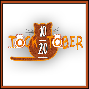 Tock-Tober 10/20 Blog Links