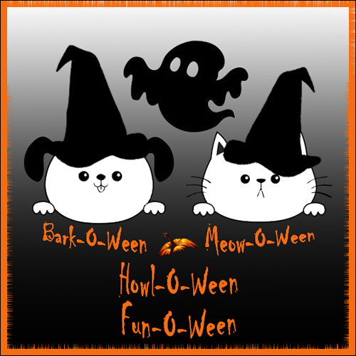 Halloween 10/31 Blog Links