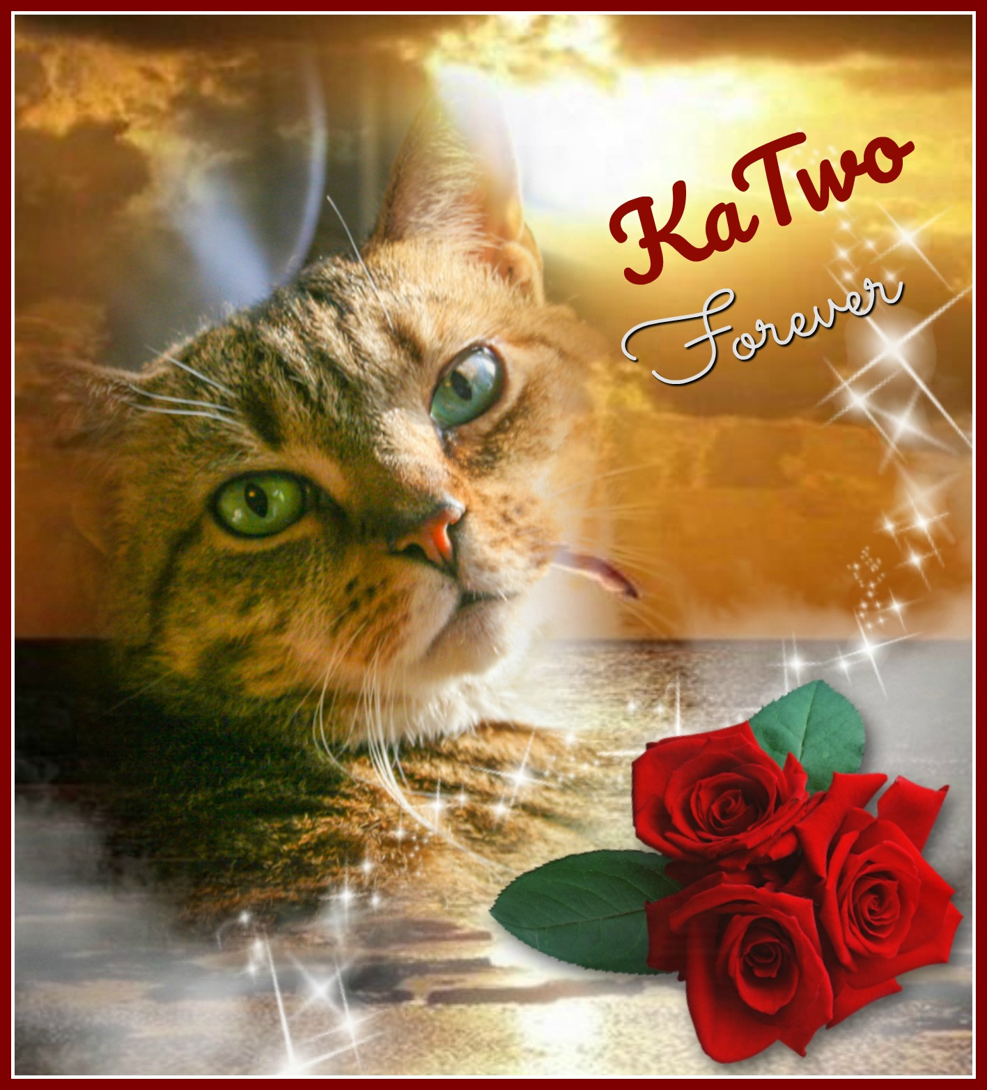 KaTwo ~ Forever