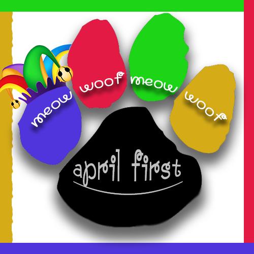 April Fool's Day 4/1 Blog Links