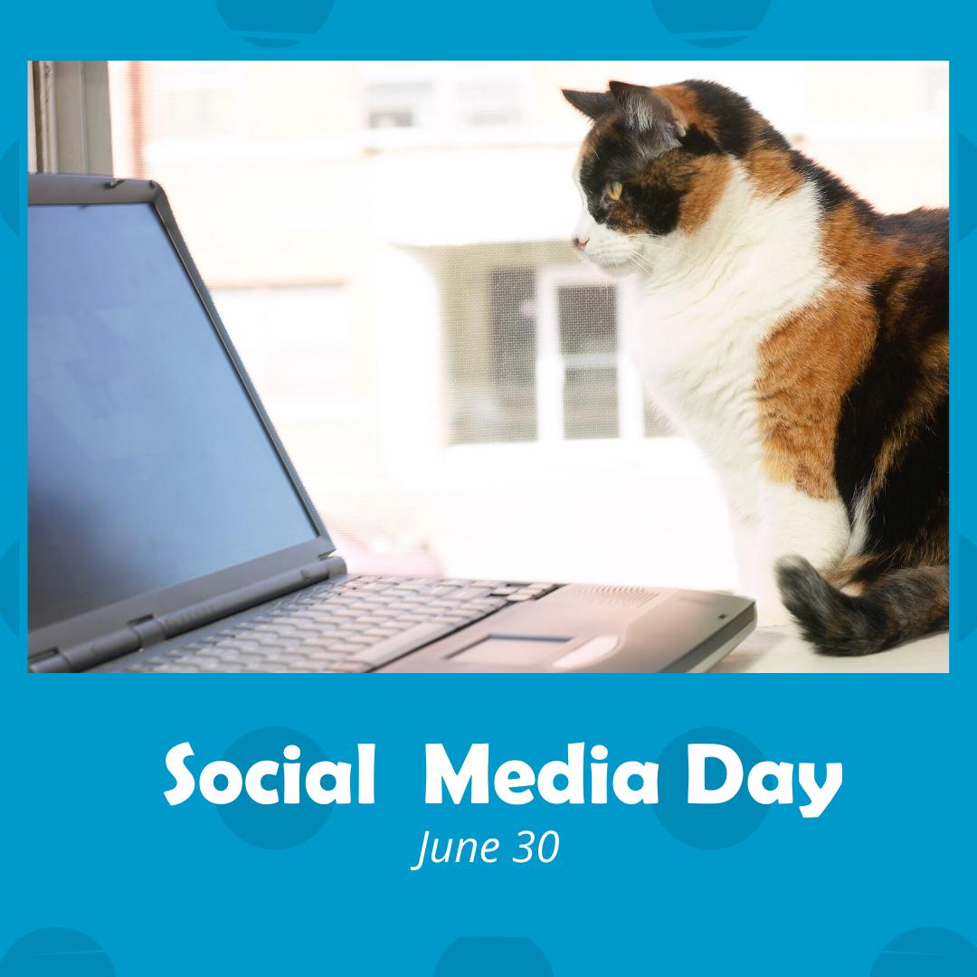 Social Media Day 6/30 Blog Links