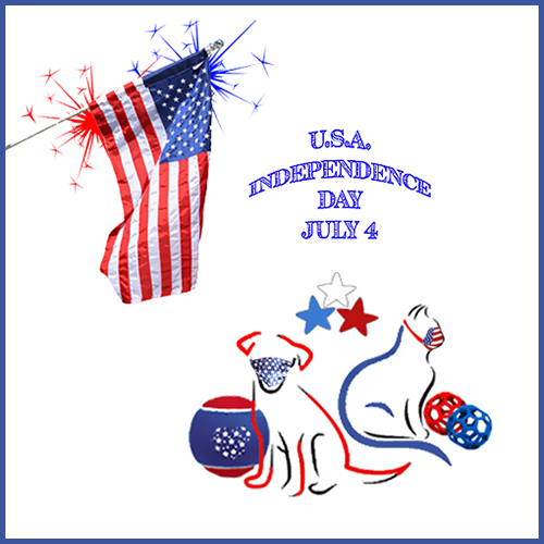 Independence Day 7/4 Blog Links