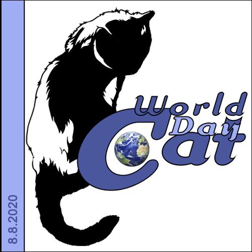 International Cat Day 8/8 Blog Links